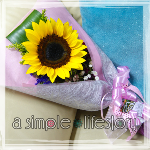 sunflower_single